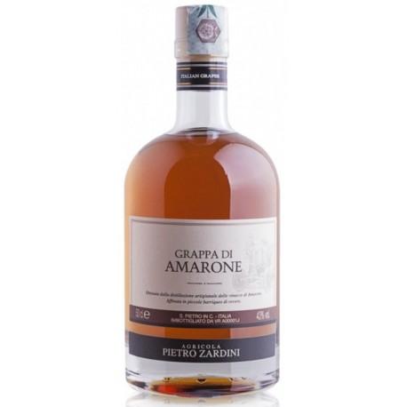 Grappa Amarone Barrique 0.50l