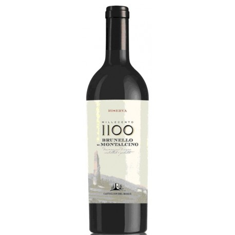 Brunello 1100 Riserva DOCG 2011 1.50l