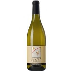 Chardonnay Collio DOC 2015 0.75l