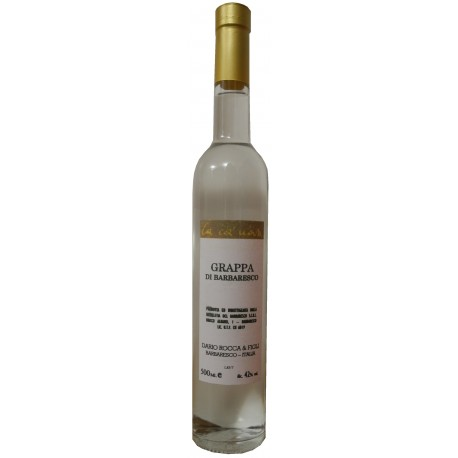 Grappa Barbaresco 0.50l