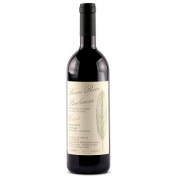 Barbaresco DOCG Currà 2012 0.75l