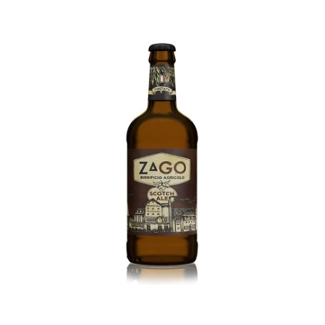 Zago Scotch Ale 0.50l