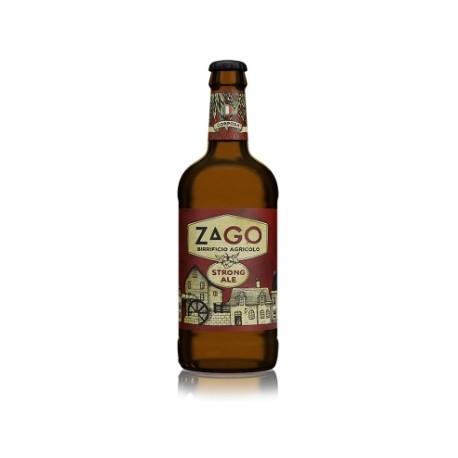 Zago Strong Ale 0.50l
