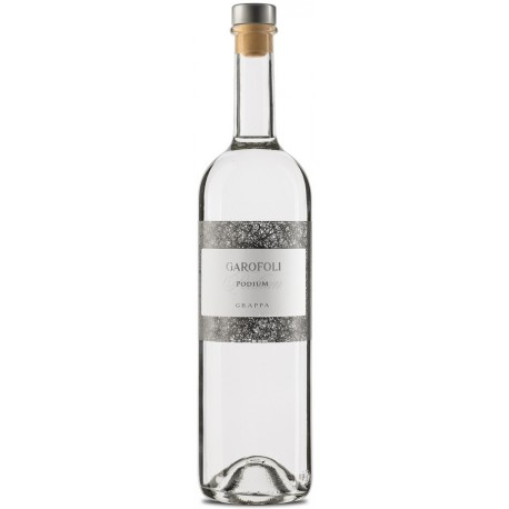 Grappa Podium Verdiccchio 0.70