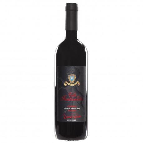 Umbria rosso IGT 2015 0.75l