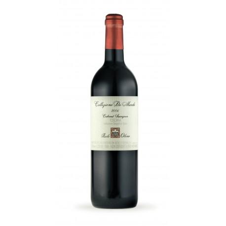 Cabernet Sauvignon IGT 1998 0.75l