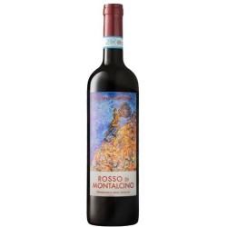 Rosso di Montalcino DOC 2017 0.75l
