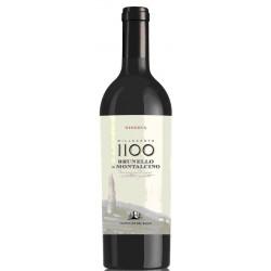 Brunello 1100 Riserva DOCG 2015 0.75l