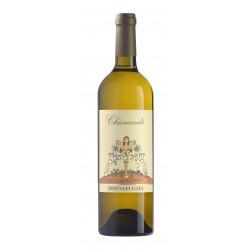 Chiaranda DOC Chardonnay 2018 0.75l