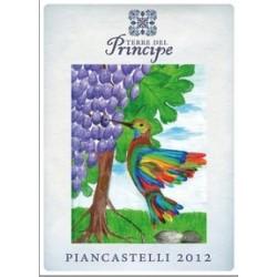 Vigna Piancastelli IGT 2012 0.75l