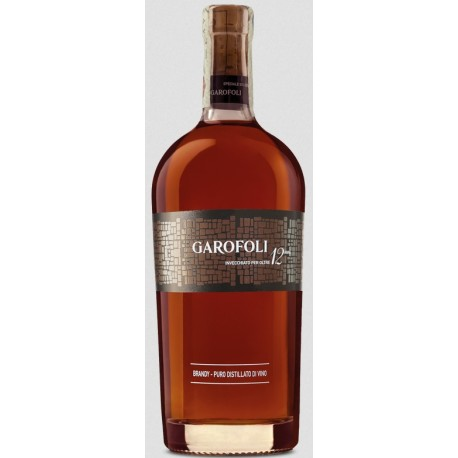 Brandy 12 Anni 0.70l